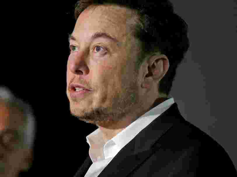 Elon Musk tells Tesla employees in leaked email that the company needs to catch up on car deliveries before the end of the quarter