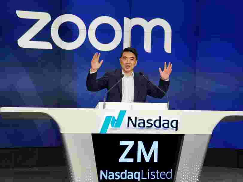 Zoom is acquiring startup Keybase to help it build end-to-end encryption as part of its 90-day plan to fix security flaws