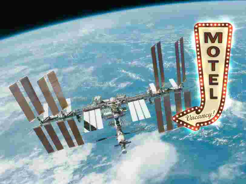 NASA is opening the space station to $35,000-a-night visits. A tourist who paid Russia $30 million to get there a decade ago says it's a 'seismic shift.'