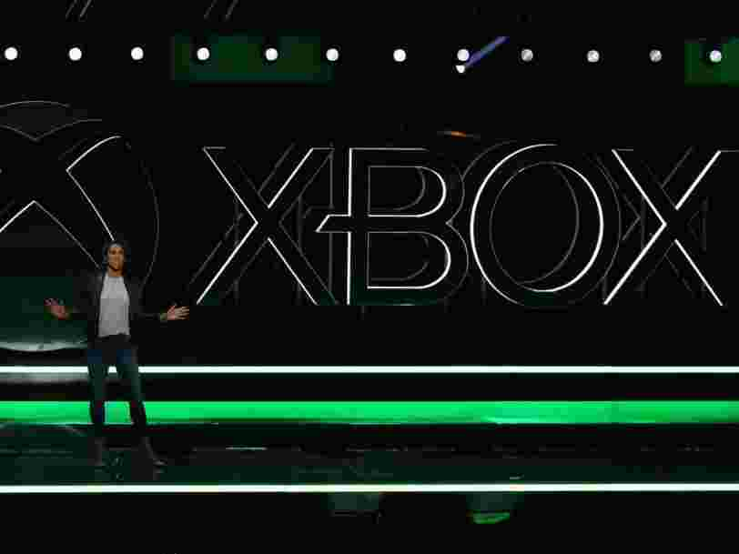 Microsoft's supercharged Xbox subscription service will save me $5 every month, and I'm convinced that it's the best deal in gaming right now