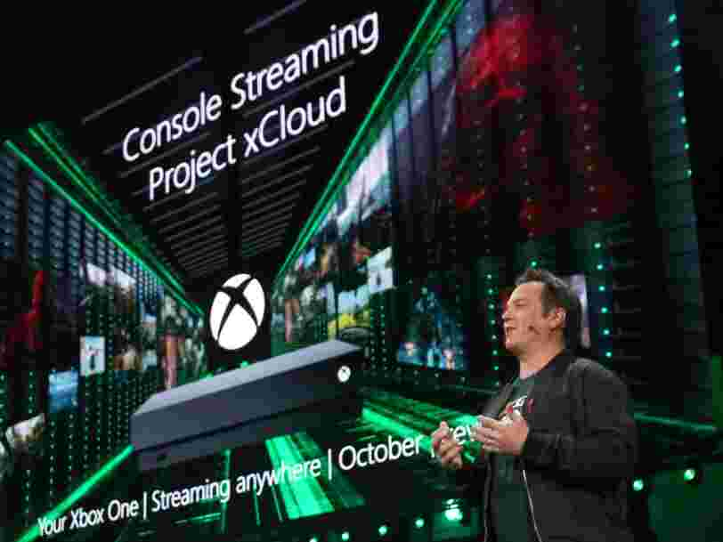Inside Microsoft's ambitious plan to build the future of Xbox, from a Netflix-style gaming service with blockbuster games to brand-new consoles