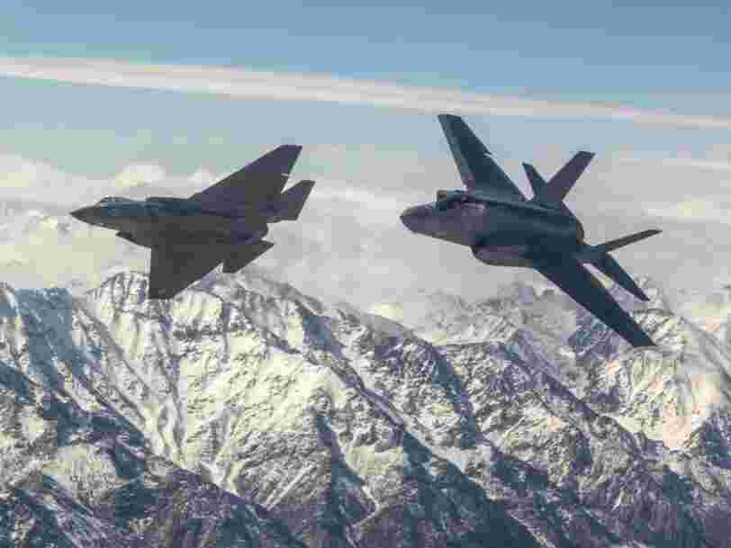 F-35 stealth fighter is still struggling with a string of big problems even as the Pentagon talks about ramping up production