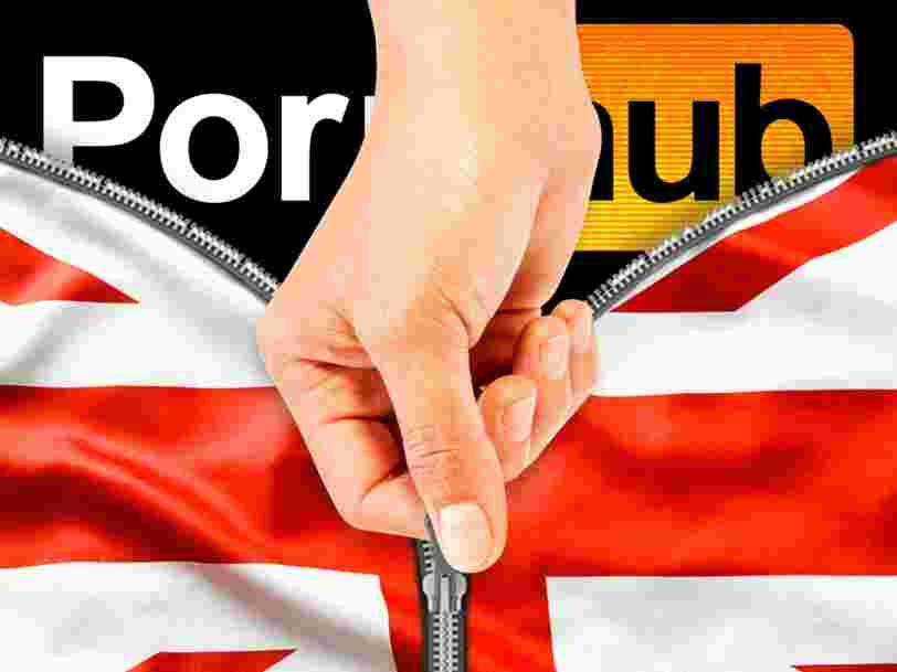The UK porn block is being delayed. Again.