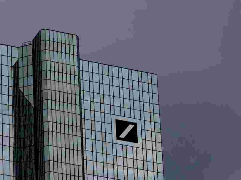 Deutsche Bank is cutting 18,000 jobs, exiting the stock sales and trading business, and shuffling leadership in a 'radical transformation'