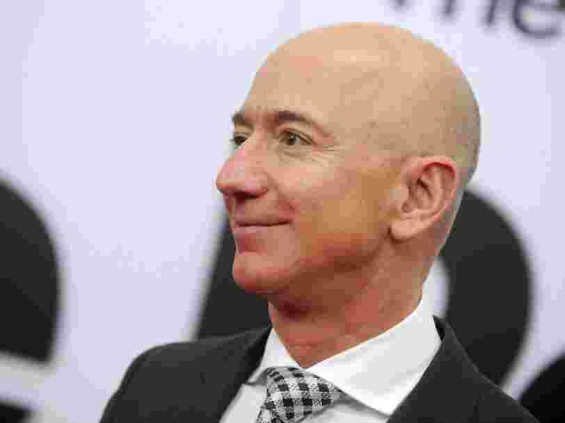 A photo of a $400 million yacht rumored to be owned by Jeff Bezos went viral, but Amazon says it's not his
