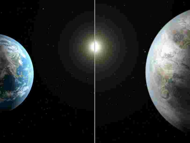 There could be up to 10 billion warm and cozy Earth-like planets in our home galaxy, new research reveals