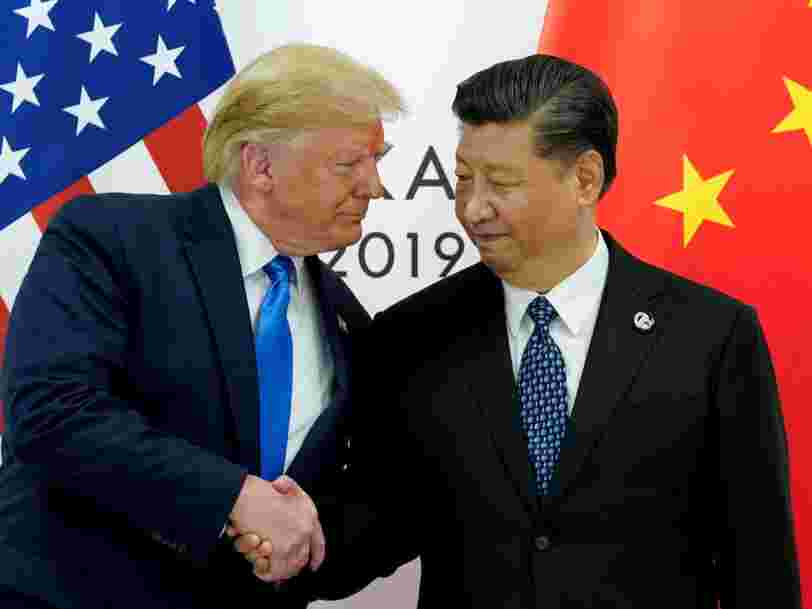 The White House quietly appointed a new China director who could rattle Beijing and make a US-China trade deal even less likely