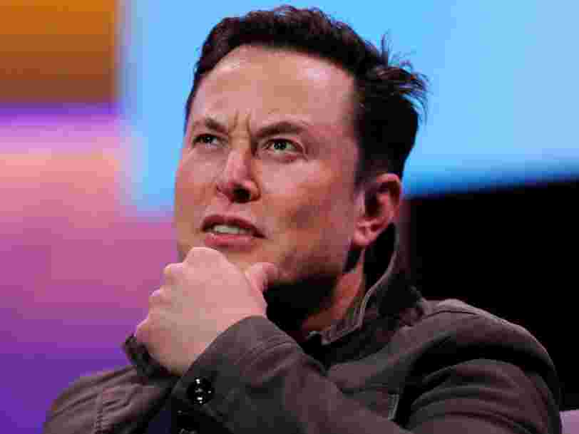 Elon Musk says the difference between human intellect and AI is comparable to the difference between chimpanzees and humans