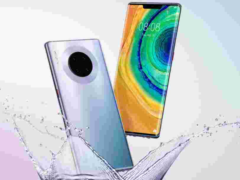 Details of Huawei's upcoming smartphone keep leaking, and it looks like an incredible device - but it doesn't matter for anyone outside of China