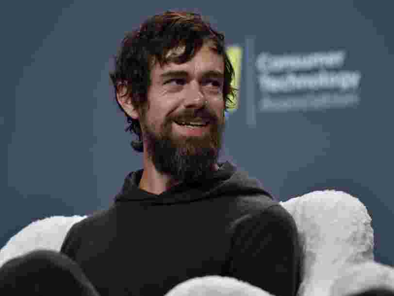 Twitter CEO Jack Dorsey says he's putting $1 billion of his own wealth into a fund for coronavirus relief and other aid efforts