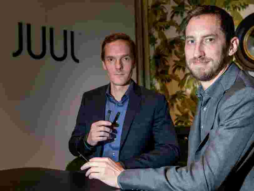 Juul is cutting 500 jobs by the end of the year, and its cofounders have both lost their billionaire status after less than 10 months in the 3-comma club