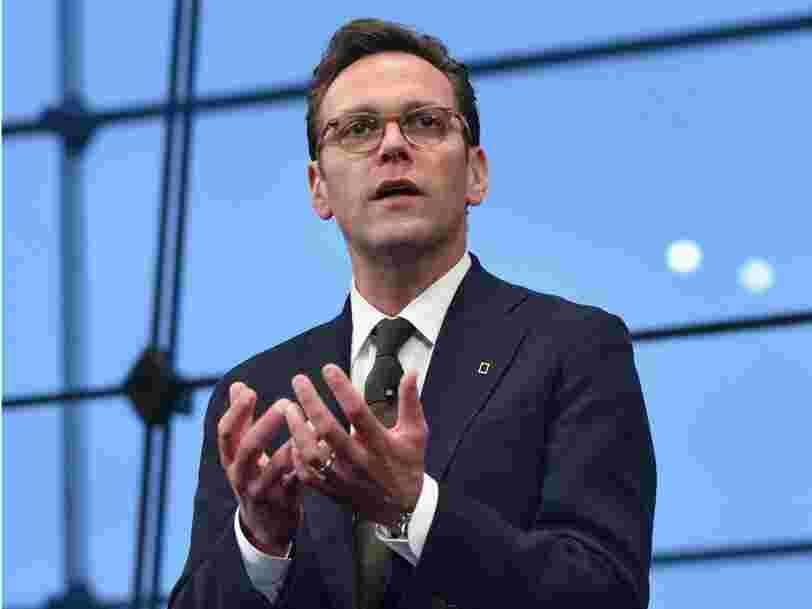 James Murdoch is fed up with his father's companies' climate denial in News Corp and Fox's coverage of the Australian bushfires