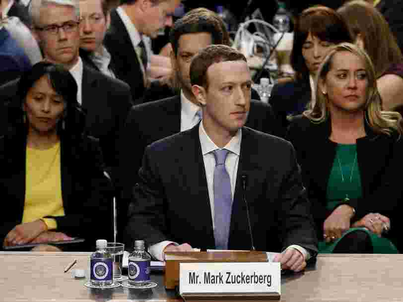 Lawmakers are getting ready to grill Facebook CEO Mark Zuckerberg over the Libra cryptocurrency project. But they may not get the answers they're looking for.