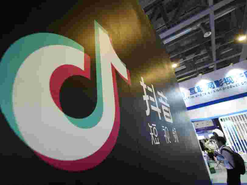 TikTok's owner is denying it wants to go public next year