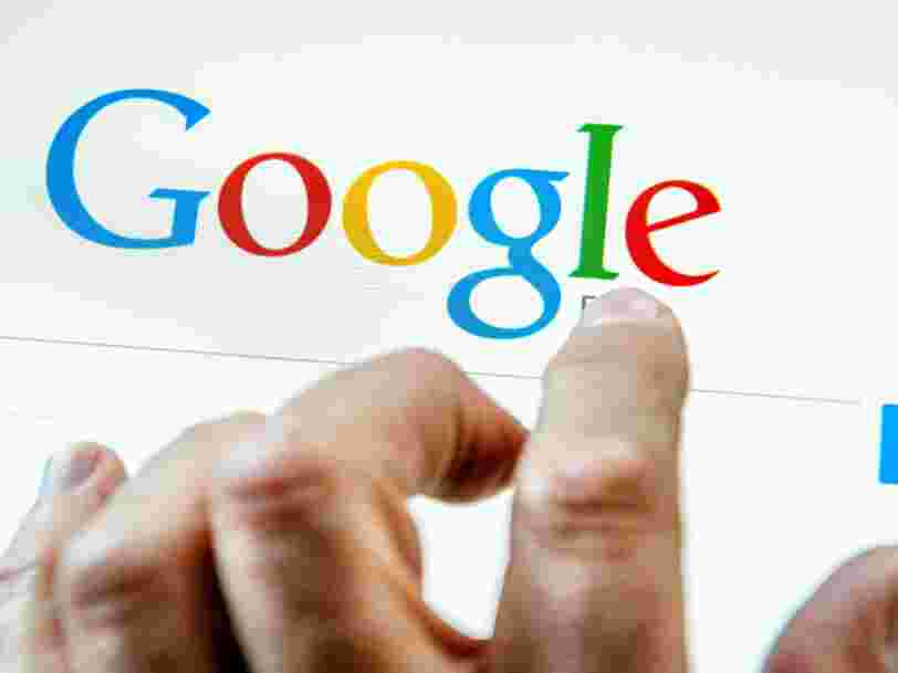 Google reportedly manipulates search results to hide controversial subjects and favor big business
