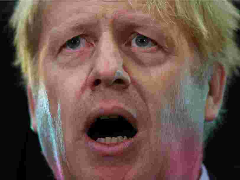 Boris Johnson said that Islamophobia is a 'natural reaction' to Islam and that 'Islam is the problem'