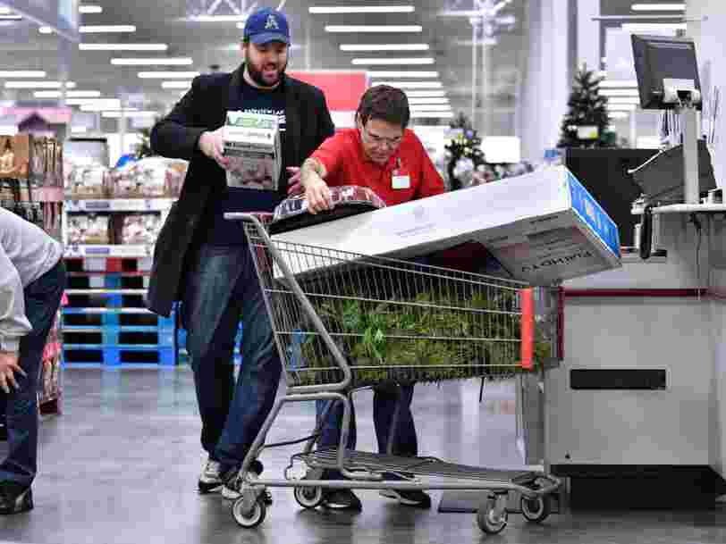 Black Friday as we know it is dying, but that's not all bad news for retailers