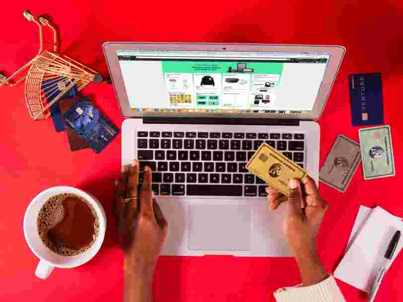 Cyber Monday spending soars to record-high $9.4 billion online, with a whopping $3 billion spent via smartphones