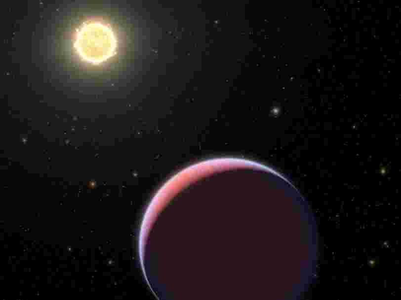 NASA has confirmed a new class of huge 'super-puff' planets that have the density of cotton candy