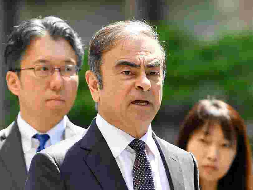 Carlos Ghosn's escape from Japan is a nightmare for the country's justice system - and the ousted Nissan exec may now be looking to put that system on trial
