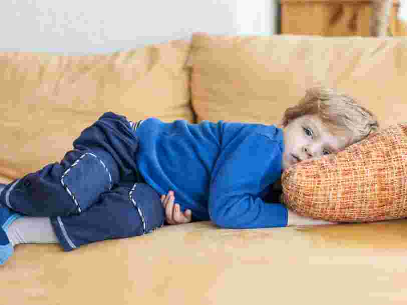 Exposure to flame retardants is causing US kids to lose millions of IQ points. They're more damaging than lead or mercury.
