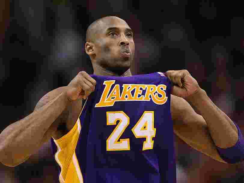 Kobe Bryant, 41, dies in helicopter crash in Calabasas, California