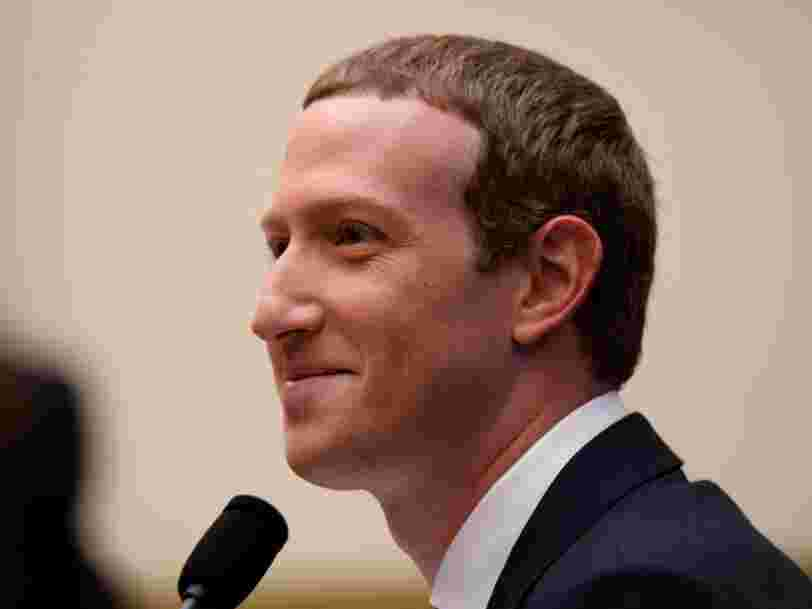 Mark Zuckerberg is going to personally lobby EU lawmakers as Facebook faces a host of problems in Europe