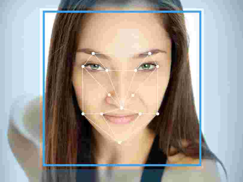The controversial facial recognition tech from Clearview AI is also being used to identify child victims of sexual abuse