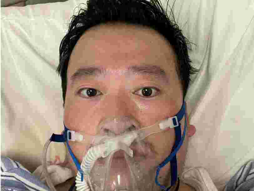 Whistleblower doctor Li Wenliang, who was censored after sounding the alarm about the coronavirus, has died in Wuhan