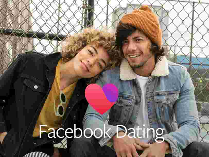 Facebook's dating app rollout in Europe is delayed after regulators raise questions about data privacy