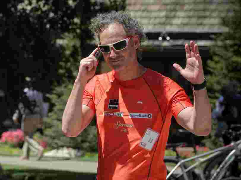 Secretive big data company Palantir expects $1 billion in revenue this year and to break even for the first time in its 16-year history