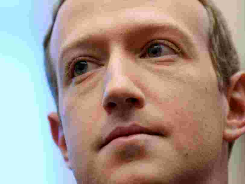 Facebook reportedly had evidence that its algorithms were dividing people, but top executives killed or weakened proposed solutions