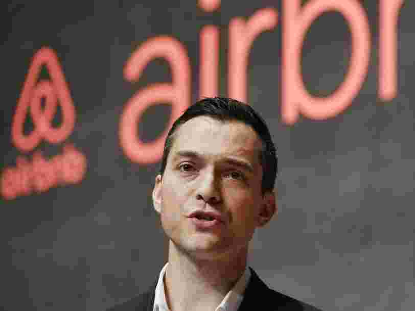 Airbnb may delay its public float to 2021 as coronavirus sends shivers through the market