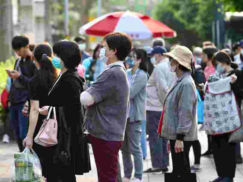 Taiwan has only 77 coronavirus cases. Its response to the crisis shows that swift action and widespread healthcare can prevent an outbreak.