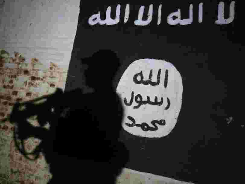 ISIS is urging its fighters to avoid Europe because of the coronavirus pandemic