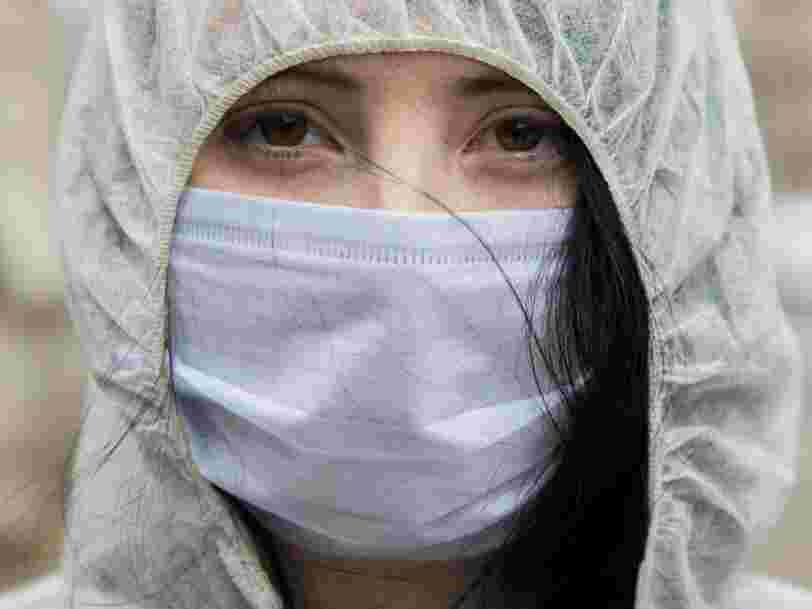 The UK plans to issue coronavirus 'immunity passports' so people can leave the lockdown early