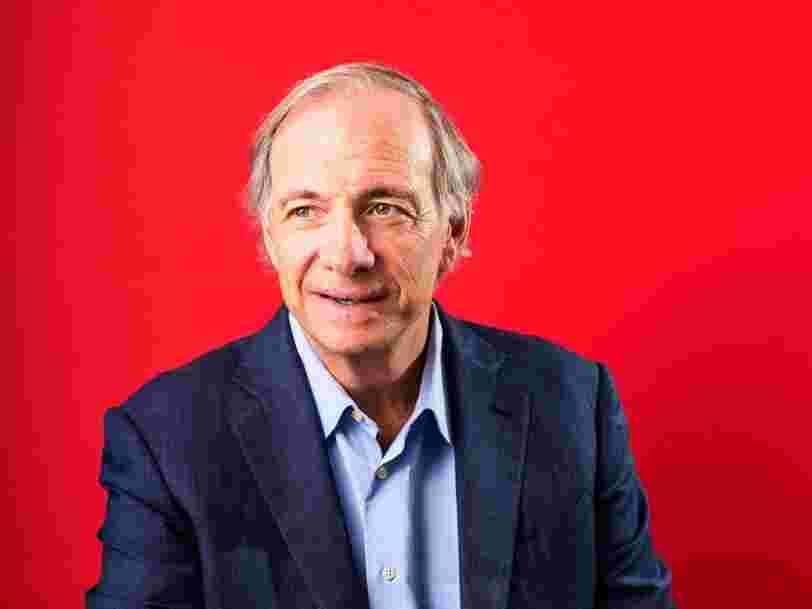 Billionaire Ray Dalio says America's jarring inequality is a 'national emergency' that is threatening capitalism