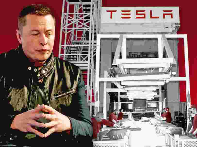 Local health authorities say Tesla can begin to restart factory operations Monday if proper safety plans are in place
