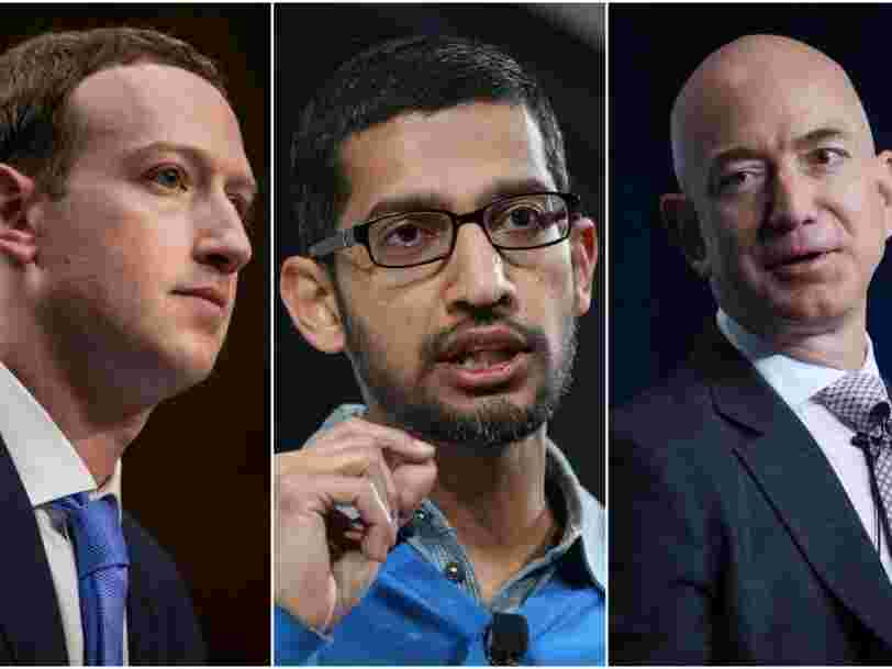 How Silicon Valley leaders, from Elon Musk to Tim Cook, are responding to the George Floyd protests