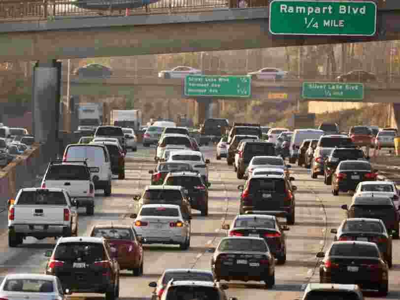CDC says Americans should ditch public transit for cars because of the coronavirus, and it could push emissions higher than ever
