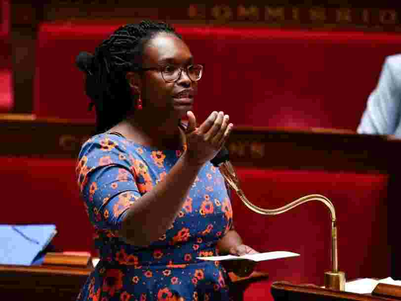 French lawmakers are divided over a top minister's call to legalize race statistics for an objective picture of racism