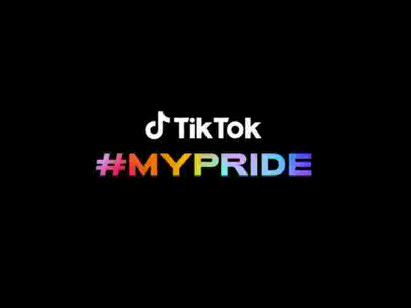 Trolls 'Zoombombed' TikTok's Pride event with racist and homophobic slurs, shutting down the day-long event only minutes after it started