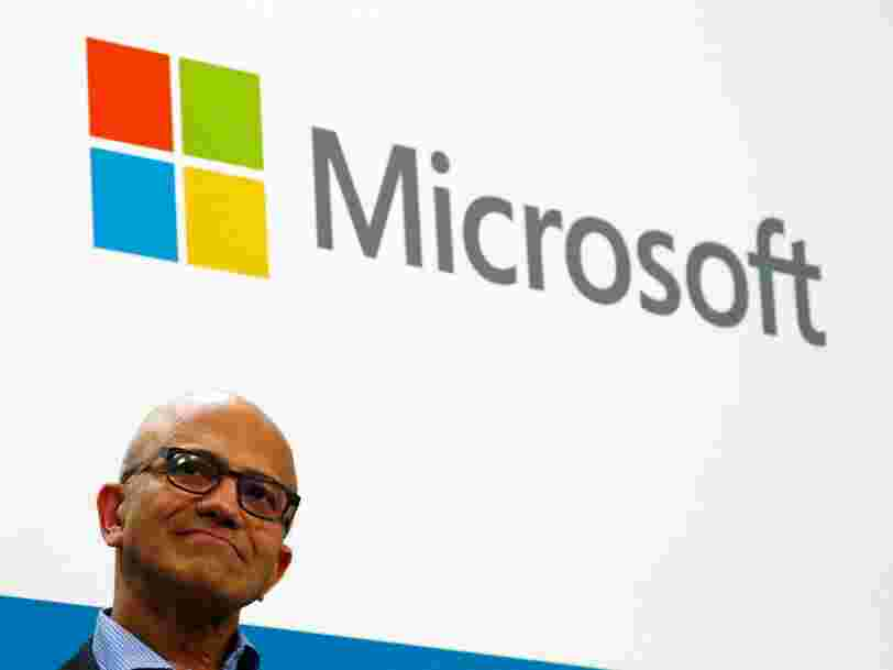 Microsoft paused ad spending on Facebook and Instagram over concerns about 'inappropriate content'
