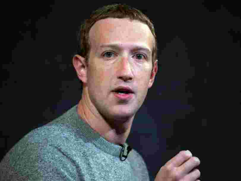 Facebook is hiring a civil rights leader, but auditors say that isn't enough and are pushing the tech giant to hire more experts