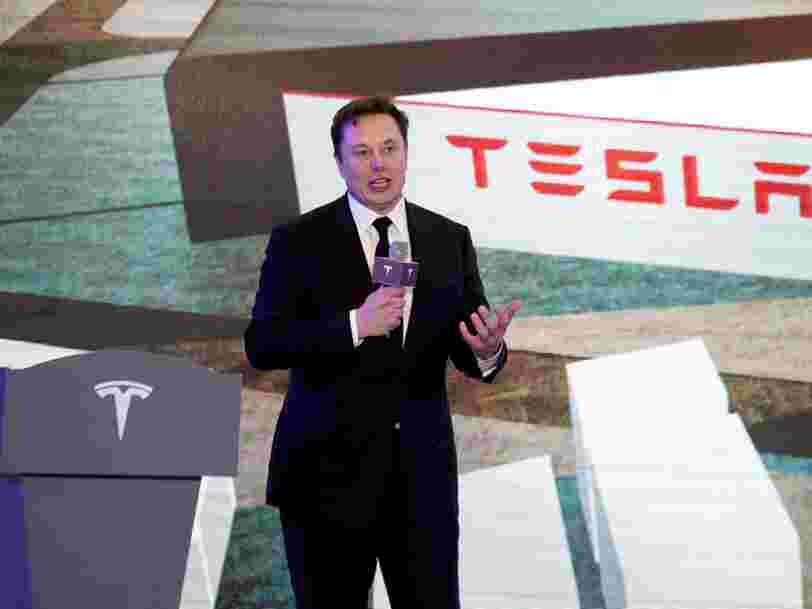 If you think the growing electric-car market would exist without Tesla, think again