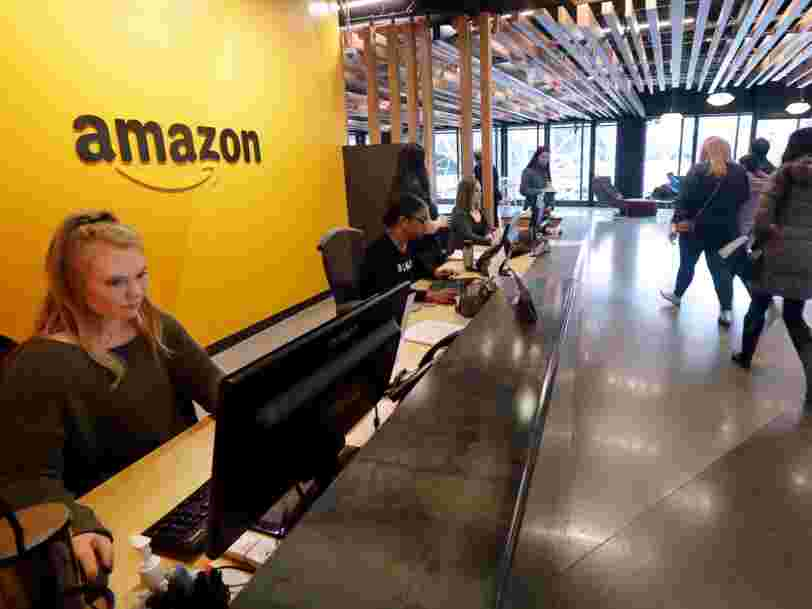 Amazon reportedly invested in startups and gained proprietary information before launching competitors, often crushing the smaller companies in the process