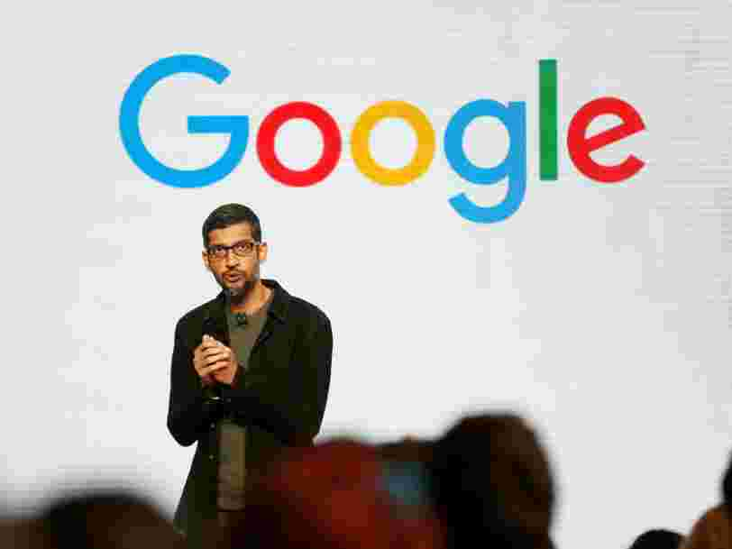 Google is reportedly about to get hit this week with a second major antitrust lawsuit - this time from states accusing the company of designing its search engine to hurt rivals