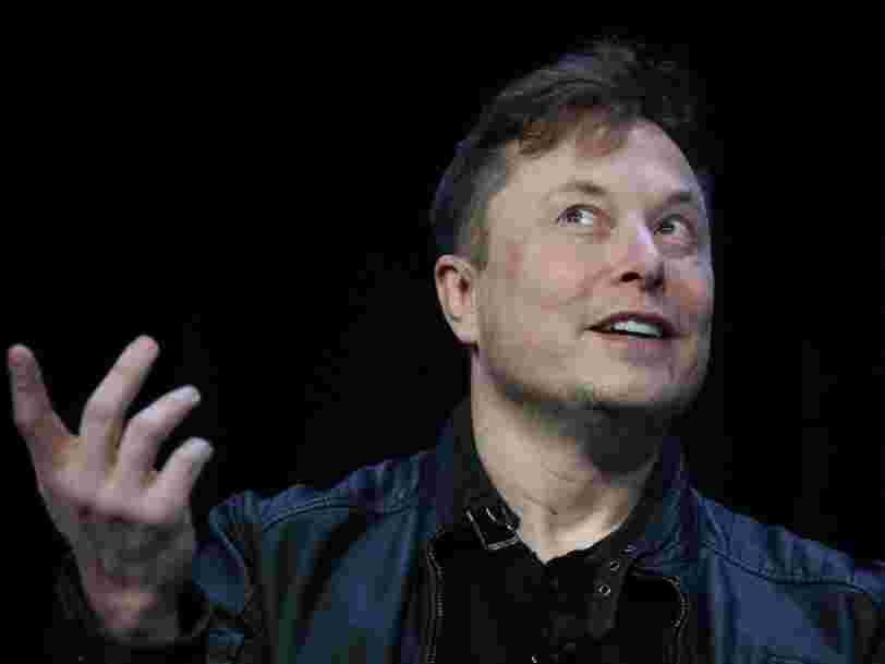 It looks like Elon Musk isn't happy about Microsoft exclusively licensing OpenAI's text-generating software