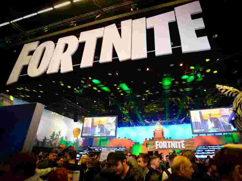 The developer behind 'Fortnite' is suing Apple after the iPhone maker yanked the game from the App Store