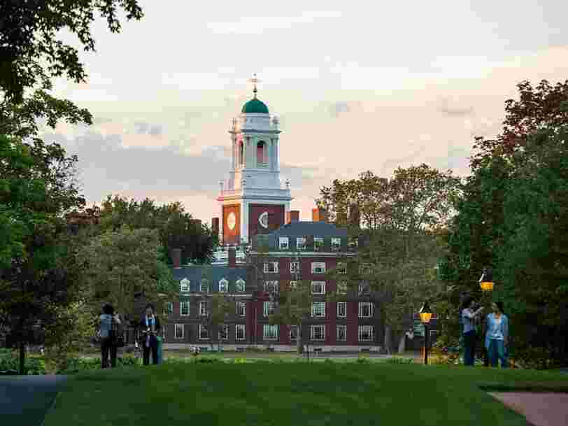 American universities, including Harvard and Princeton, weigh options to protect students from political prosecution under China's new national security law